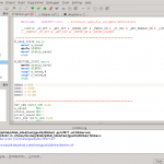 Piklab IDE for PIC and dsPIC microcontrollers