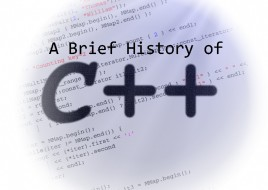 A Brief History of C++