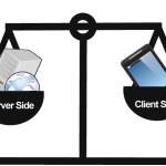 Pattern: Client-side service discovery